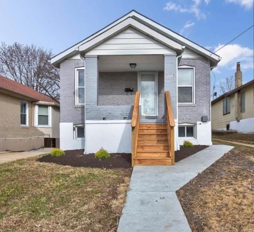 7115 Dale Ave, Richmond Heights, MO 63117 - #: 21065094