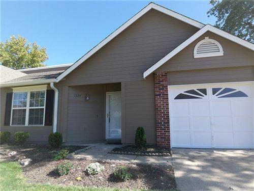 Photo of 1224 Shirley Ridge Drive #9D, St Charles, MO 63304 (MLS # 20068096)