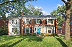 Photo of 933 South Central Avenue, Clayton, MO 63105 (MLS # 19061098)