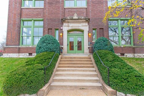 Photo of 4242 Laclede Avenue #210, St Louis, MO 63108 (MLS # 20086098)
