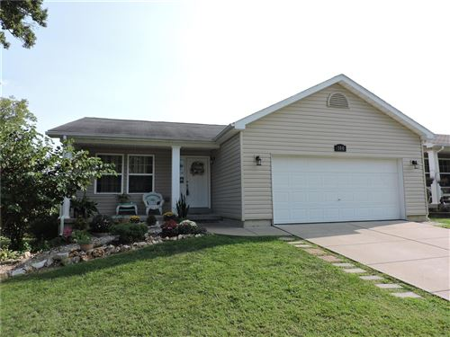Photo of 100 Eisenhower Drive, St Peters, MO 63376 (MLS # 21065098)