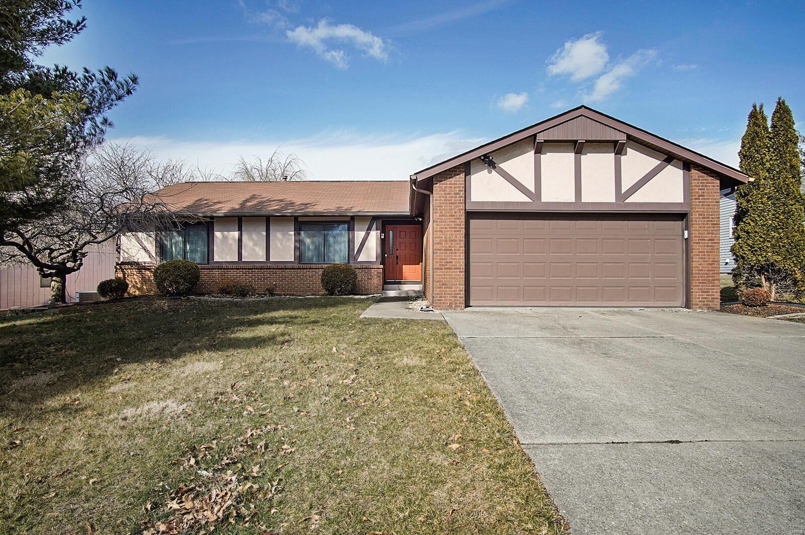 100 White Pine Avenue, OFallon, IL 62269 - MLS#: 21012098