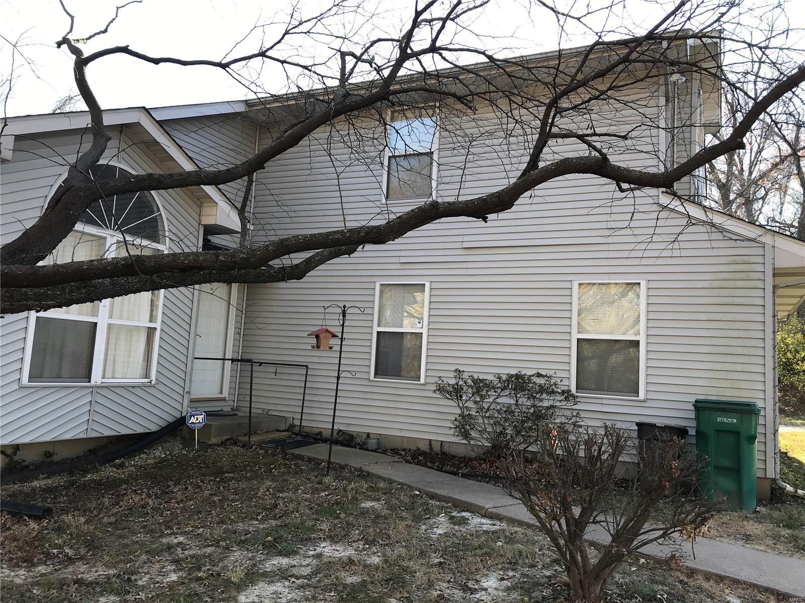 1420 Shepley Drive, Saint Louis, MO 63137 - #: 20086103