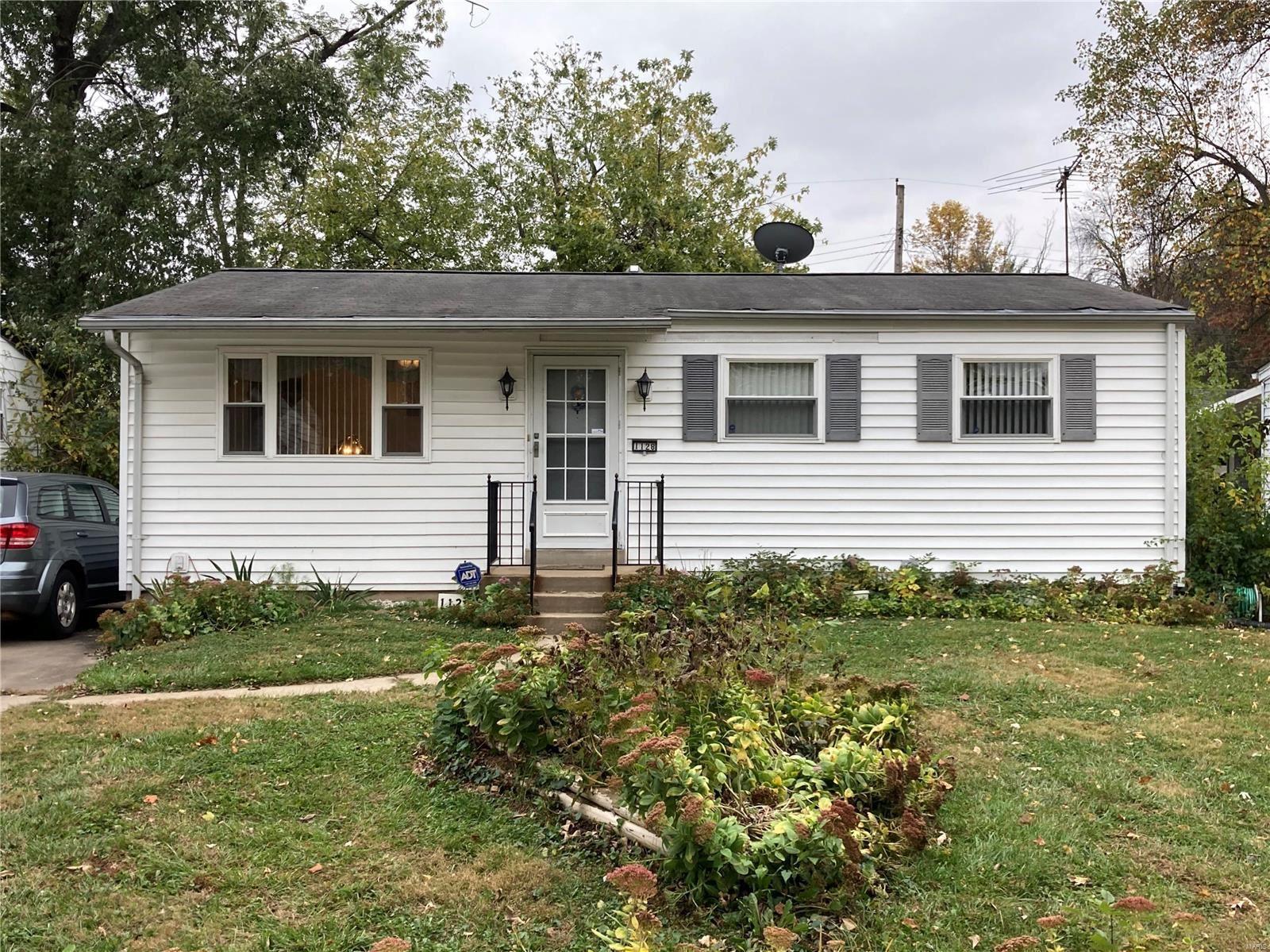 1128 Rhea Avenue, Saint Louis, MO 63138 - #: 20078106