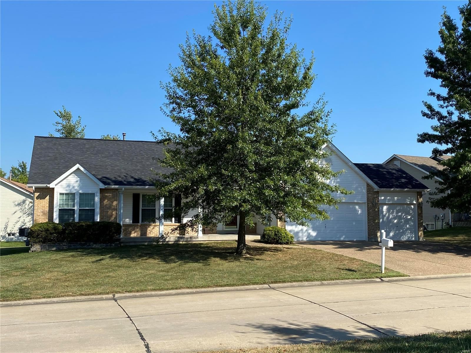 2 Vast Horizon Drive, Dardenne Prairie, MO 63368 - MLS#: 21065107