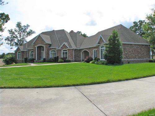 Photo of 7941 East Farm Road 170, Rogersville, MO 65742 (MLS # 21039108)