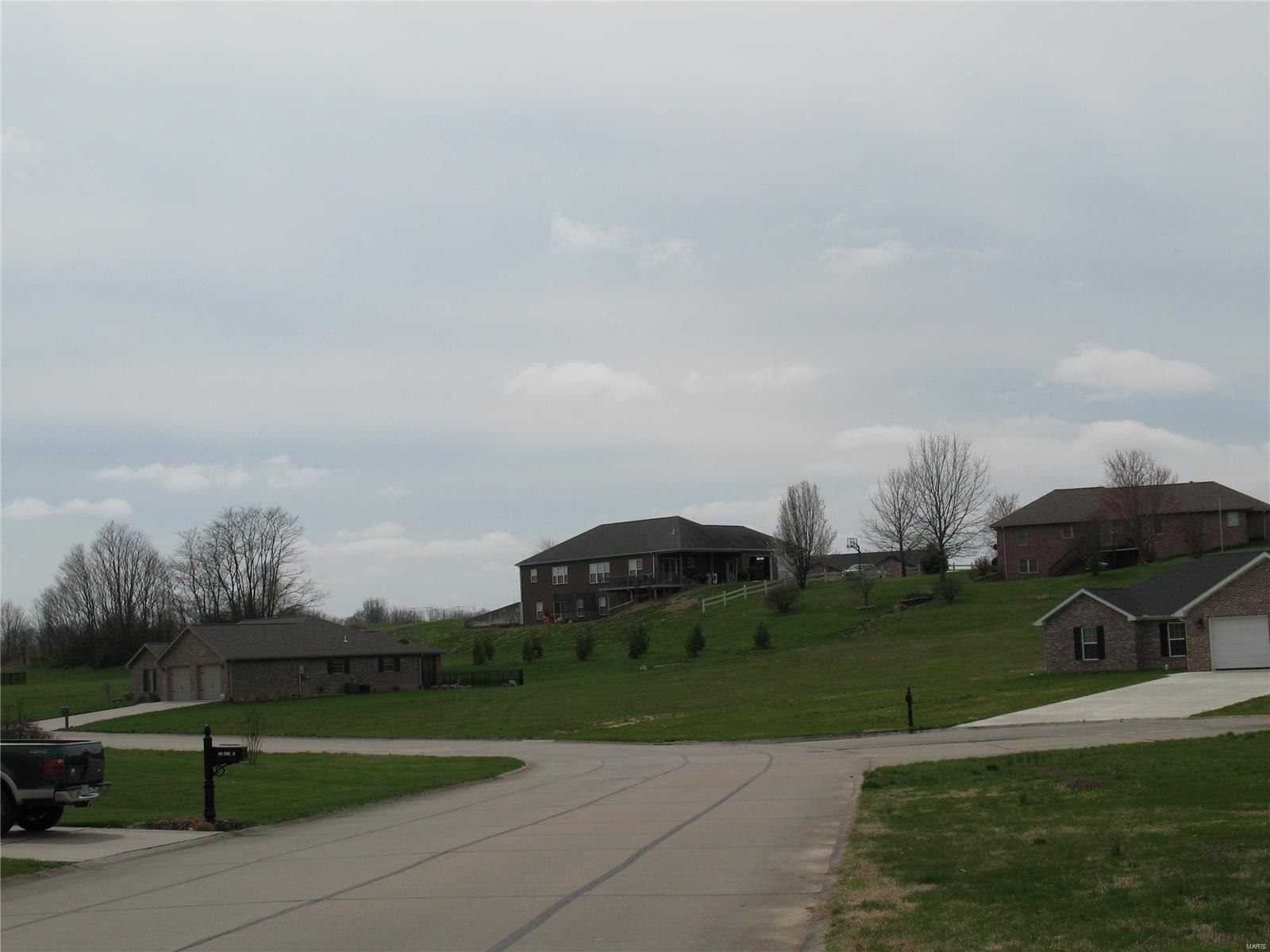 Photo of 1263 Easton Drive #5, Jackson, MO 63755 (MLS # 21042108)
