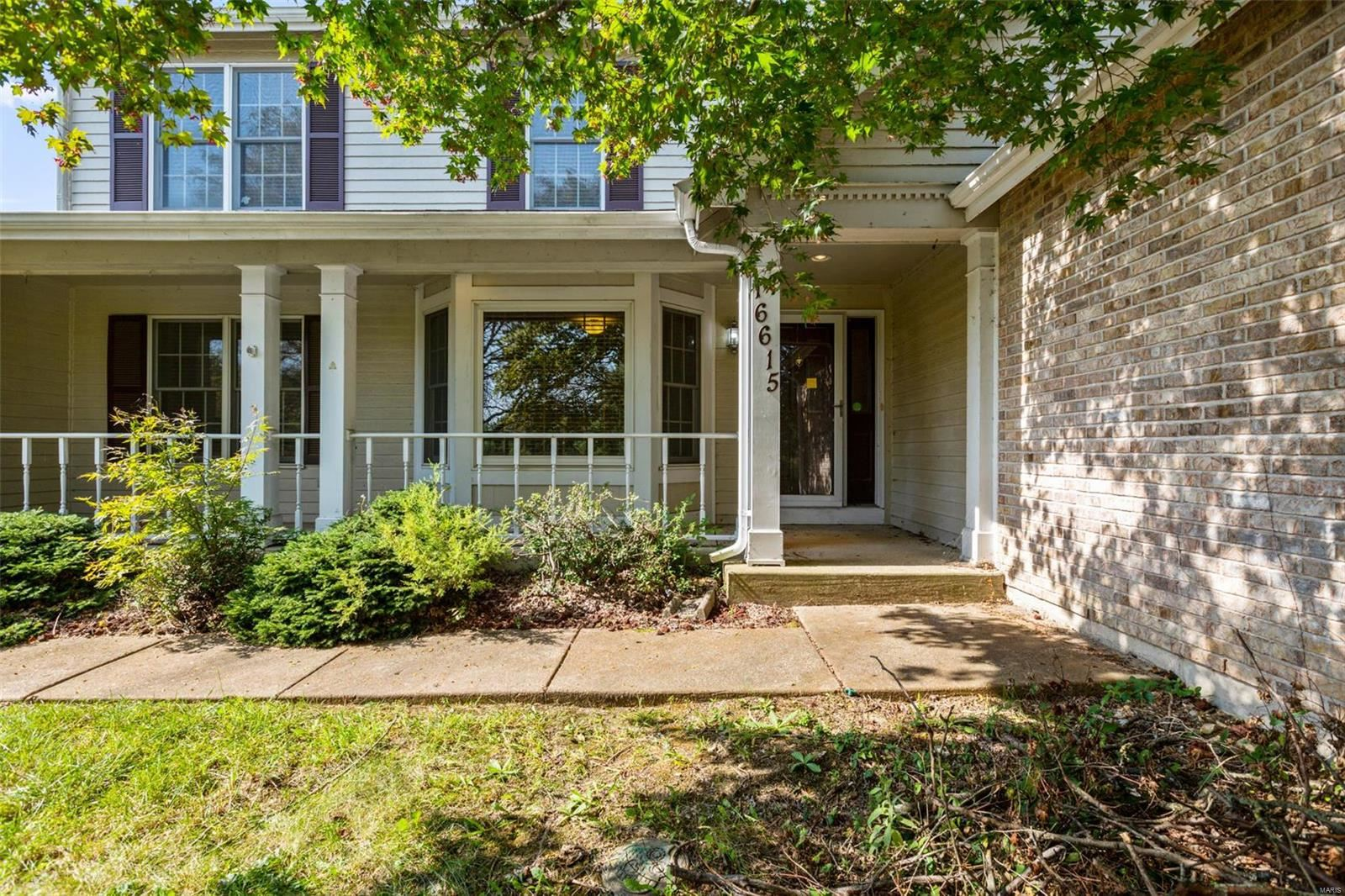 16615 Evergreen Forest, Wildwood, MO 63011 - MLS#: 21071108