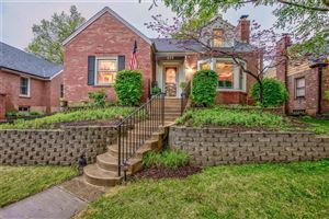 Photo of 523 West Drive, St Louis, MO 63130 (MLS # 19011110)