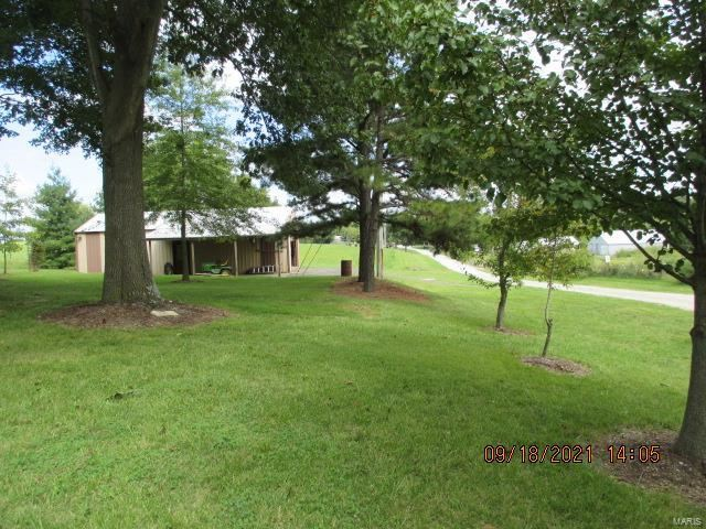 Photo of 3369 Highway B, Perryville, MO 63775 (MLS # 21067110)