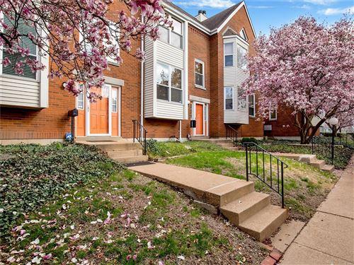 Photo of 2632 Park Avenue, St Louis, MO 63104 (MLS # 21024111)