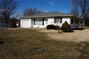 Photo of 535 East Park Street, Nebo, IL 62355 (MLS # 19008112)