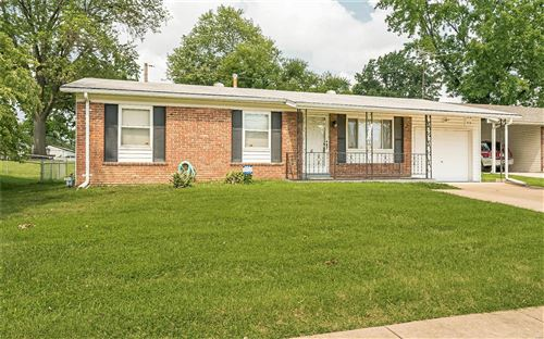 Tiny photo for 2273 Mckelvey, Maryland Heights, MO 63043 (MLS # 21051112)