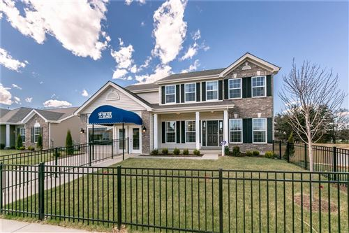 Photo of 1 Hermitage II at the Highlands, Manchester, MO 63011 (MLS # 21063113)