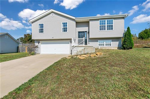 Photo of 55 Hunters Pointe Drive, Winfield, MO 63389 (MLS # 20074115)