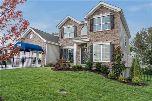 Photo of 1 Sequoia at the Highlands, Manchester, MO 63011 (MLS # 21063116)