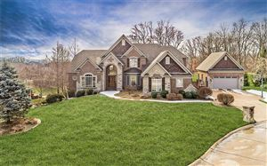 Photo of 4459 Austin Meadows Court, St Charles, MO 63304 (MLS # 19006118)