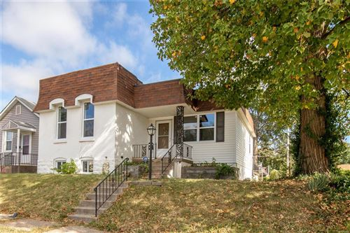 Photo of 3637 Roswell Avenue, St Louis, MO 63116 (MLS # 19077118)