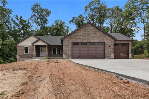 Photo of 307 Auburn Ridge Drive, Troy, MO 63379 (MLS # 21048118)