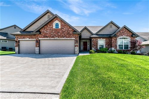 Photo of 523 Auburn Trace Lane, St Peters, MO 63376 (MLS # 21024120)