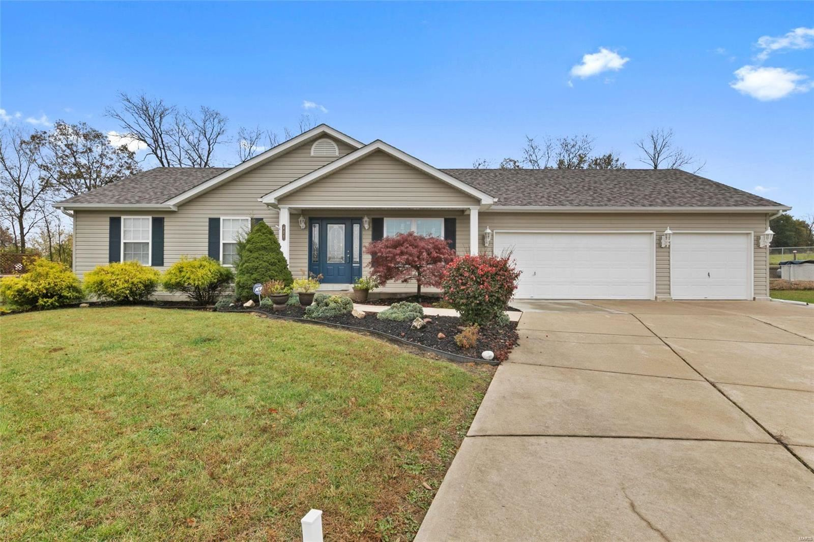 471 Glen Forest, Troy, MO 63379 - #: 20076124