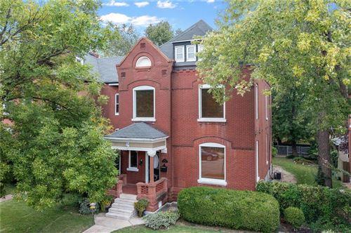 Photo of 3311 Shenandoah Avenue, St Louis, MO 63104 (MLS # 21066126)