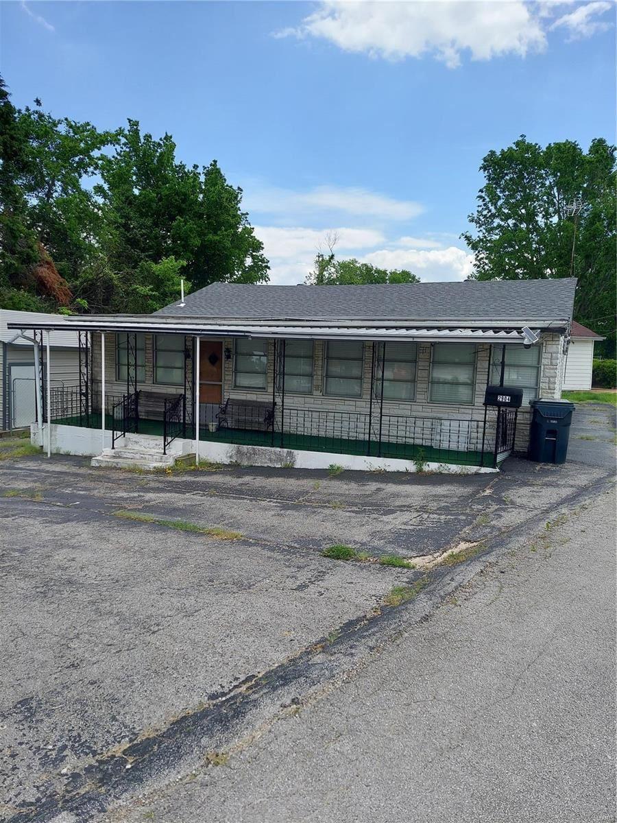 2904 Tenbrook Park, Arnold, MO 63010 - MLS#: 21027126