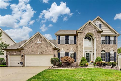 Photo of 17723 Westhampton Woods Drive, Wildwood, MO 63005 (MLS # 20068127)