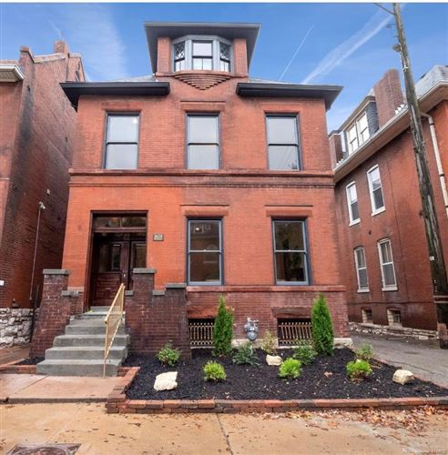 Photo of 3618 Russell Boulevard, St Louis, MO 63110 (MLS # 20076128)