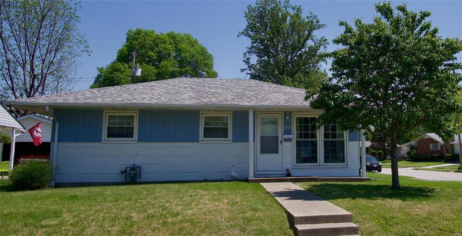 2900 Dogwood Drive, Granite City, IL 62040 - MLS#: 20017128