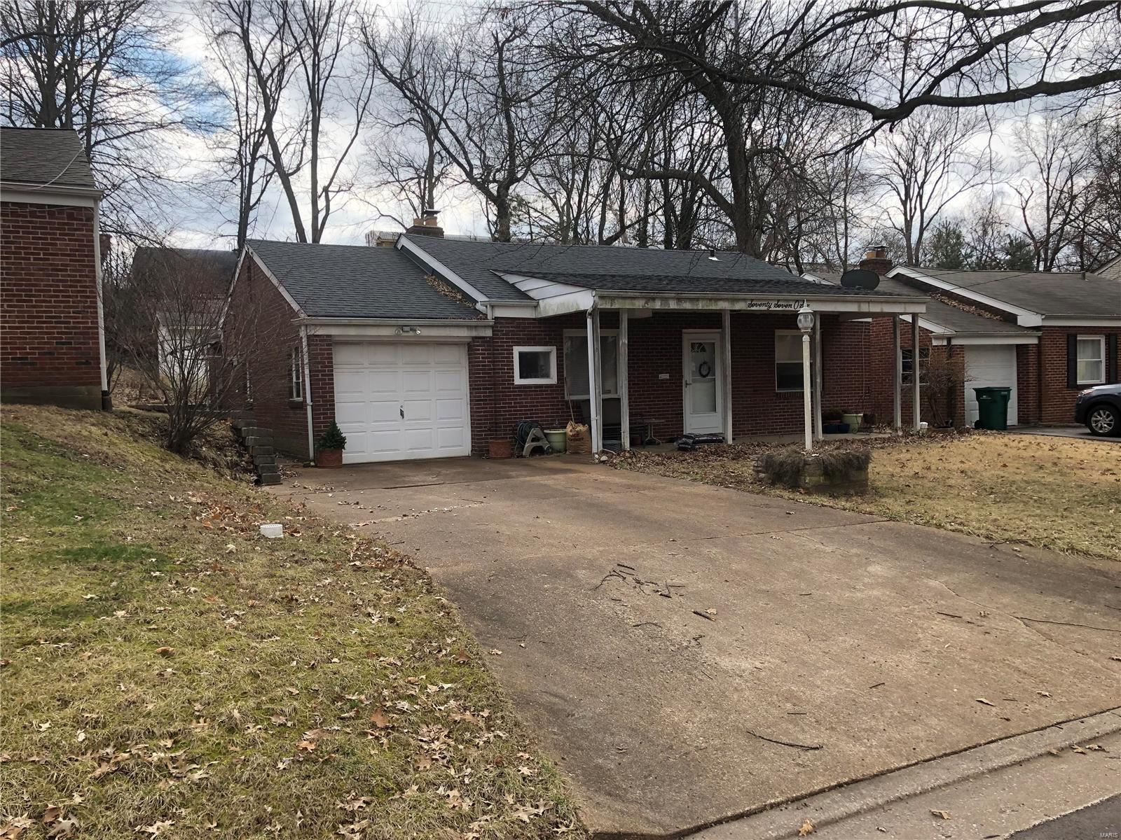 7706 Arlington Avenue, Shrewsbury, MO 63119 - MLS#: 20012130