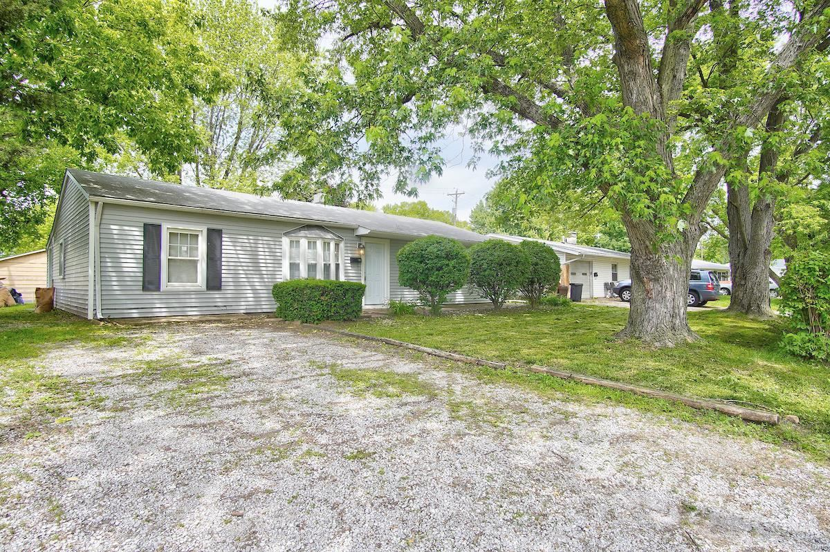439 South 6th, Caseyville, IL 62232 - MLS#: 20038130