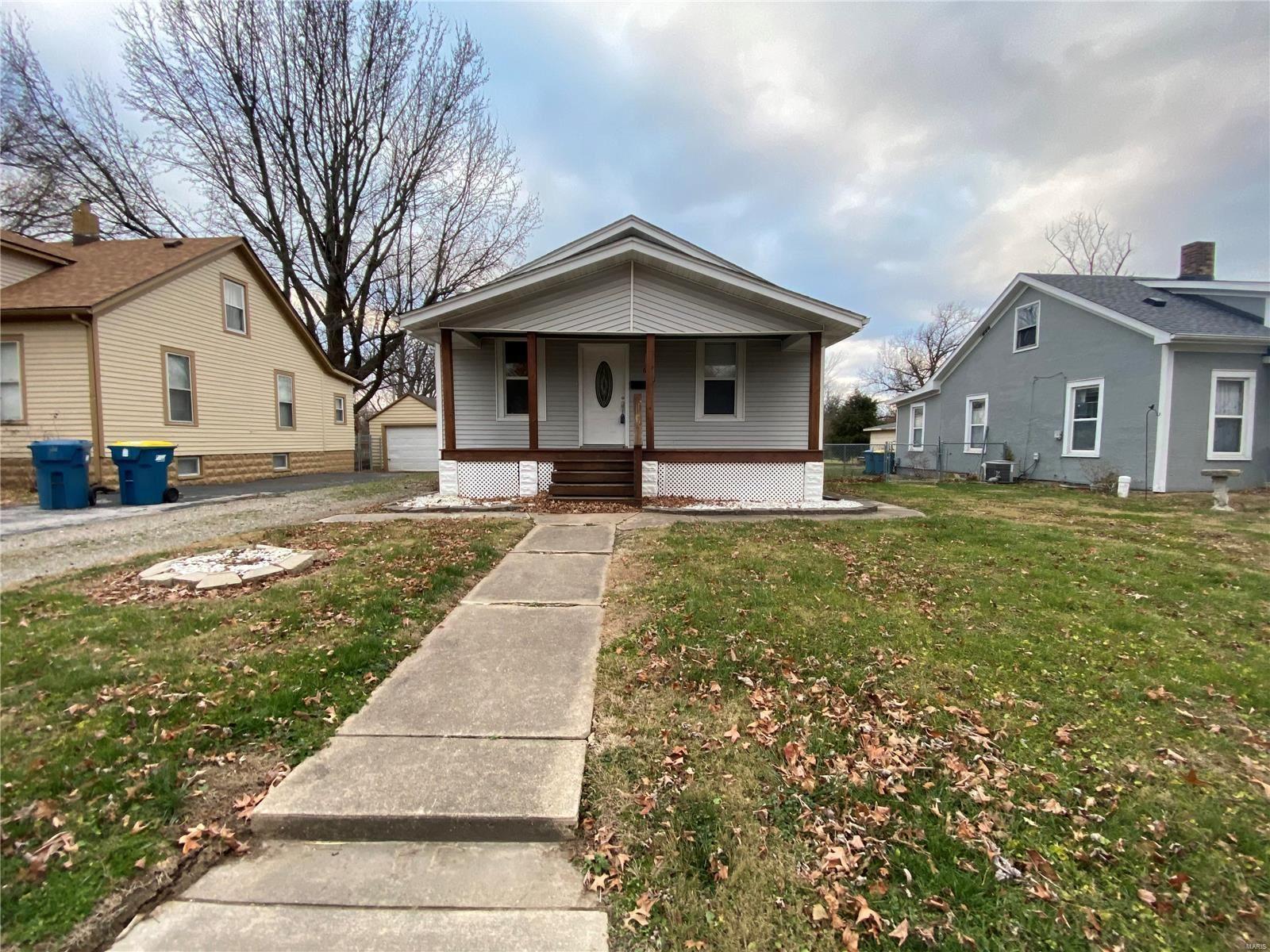 615 Home Avenue, Edwardsville, IL 62025 - #: 20073130