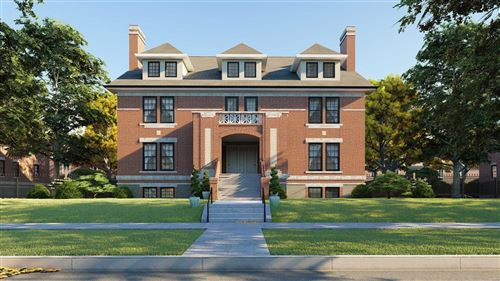 Photo of 4323 Westminster Place #2E, St Louis, MO 63108 (MLS # 20011133)