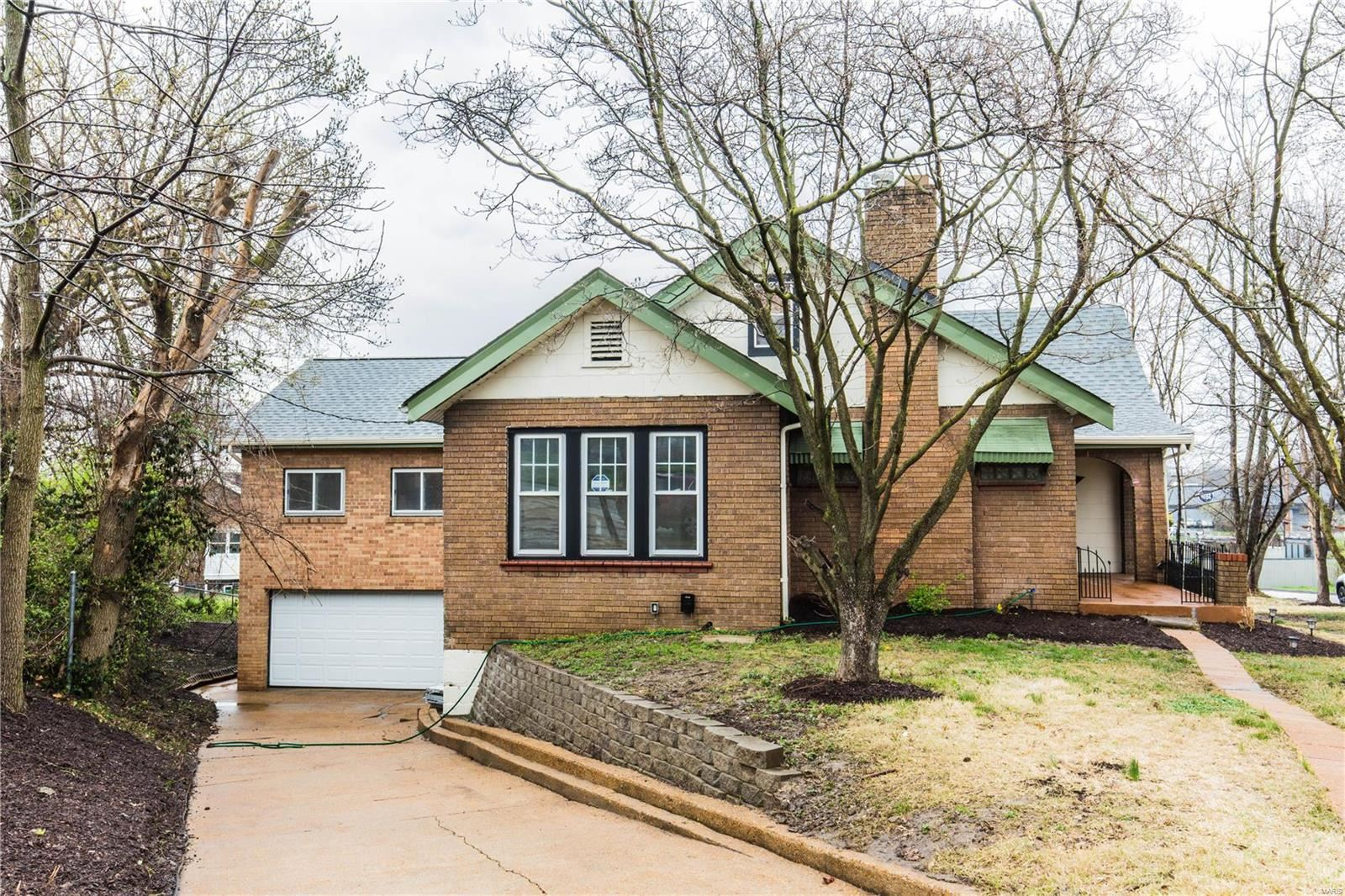 1611 Scovill, Cool Valley, MO 63121 - MLS#: 20021134