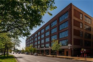 Photo of 4100 Forest Park Avenue #519, St Louis, MO 63108 (MLS # 19022138)