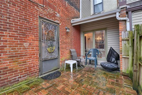 Tiny photo for 1019 Lafayette Avenue, St Louis, MO 63104 (MLS # 20012138)