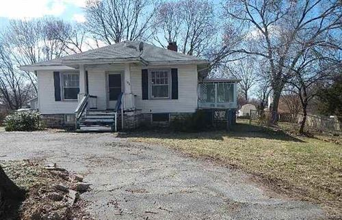Photo of 155 Lansing Avenue, Maryland Heights, MO 63043 (MLS # 20020138)