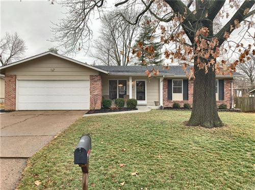 Photo of 3035 Willow Wood, St Charles, MO 63303 (MLS # 21012139)