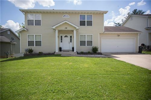 Photo of 136 East 4th Street, Moscow Mills, MO 63362 (MLS # 21030139)