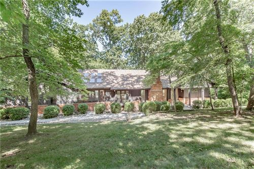 Photo of 1535 Blue Roan Court, Chesterfield, MO 63005 (MLS # 20053140)