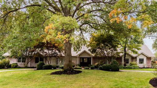 Photo of 4 Mosley Acres, St Louis, MO 63141 (MLS # 20077141)