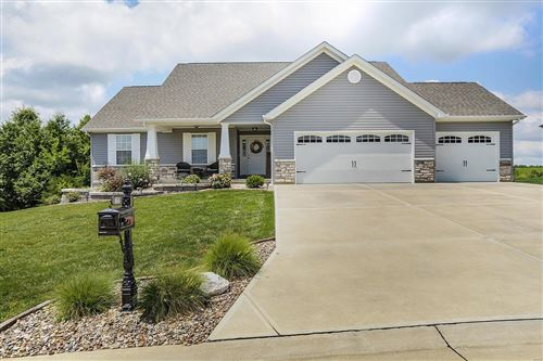 Photo of 464 Cass Drive, Troy, MO 63379 (MLS # 21049141)