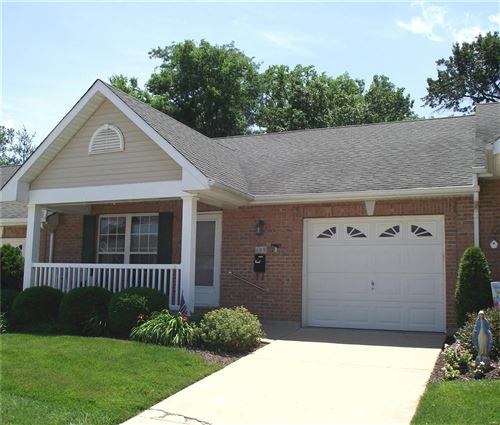 Photo of 109 Green Gables, Wentzville, MO 63385 (MLS # 20044145)