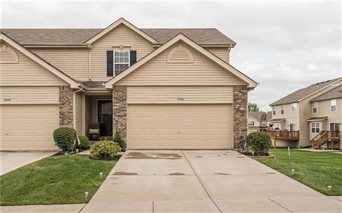 Photo of 2300 Bay Tree Drive, St Peters, MO 63376 (MLS # 20055145)