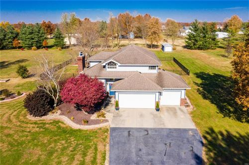 Photo of 4705 Harvestyme Court, Bethalto, IL 62010 (MLS # 20085145)