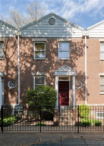 Photo of 4376 Maryland Avenue #A6, St Louis, MO 63108 (MLS # 21022146)
