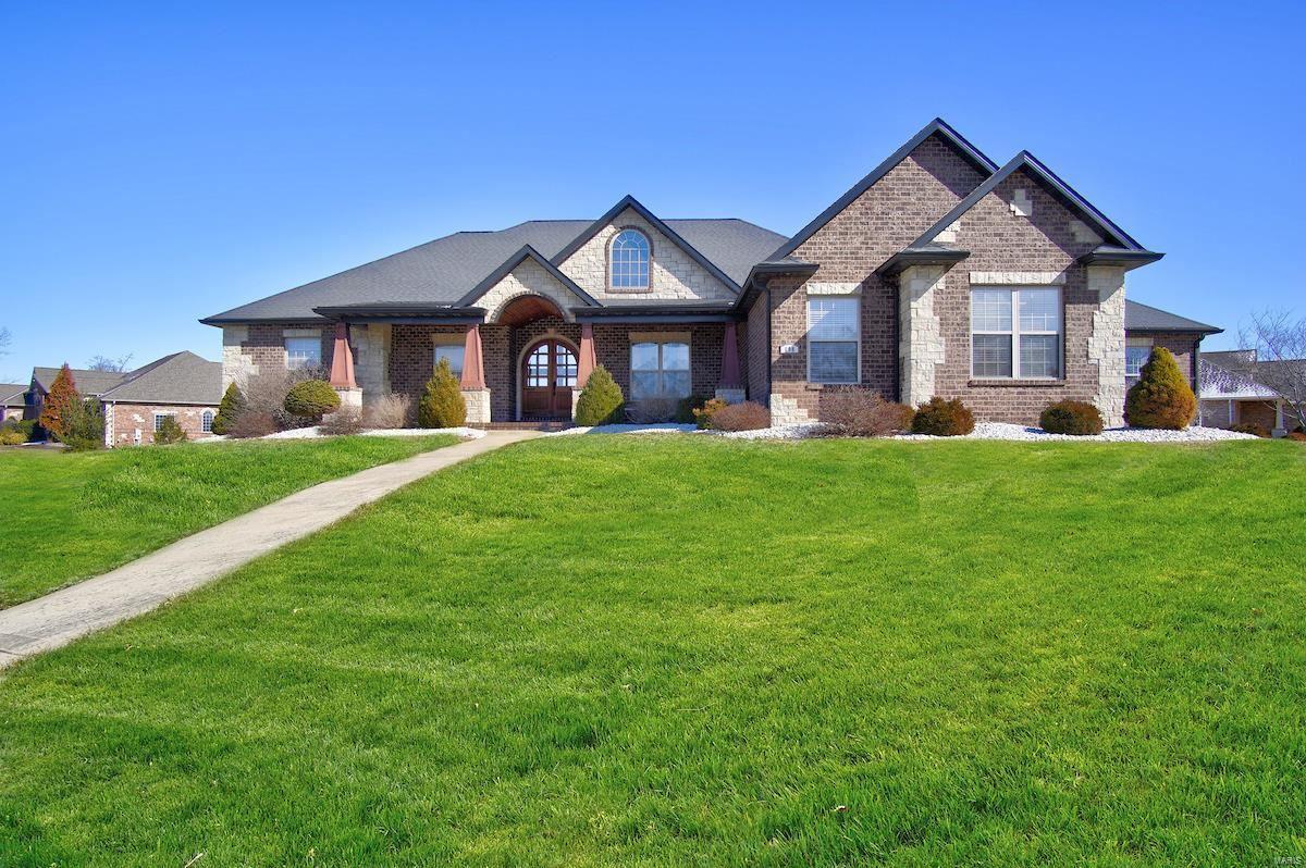 104 Hunters Landing Drive, Caseyville, IL 62232 - MLS#: 20010147