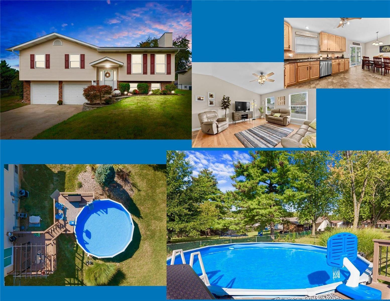 4097 Bridgehampton Drive, Saint Charles, MO 63304 - MLS#: 21072147