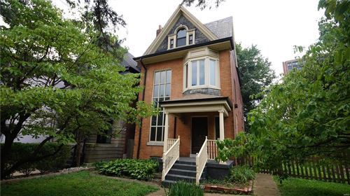 Photo of 4428 Laclede Avenue, St Louis, MO 63108 (MLS # 21053148)